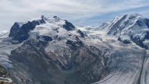 Alpy a Matterhorn