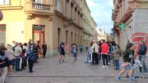 Primátor beží Minimaratón