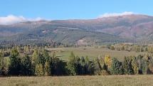 Východná časť Nízkych Tatier