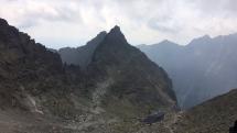 Záchrana na Rysoch - Vysoké Tatry