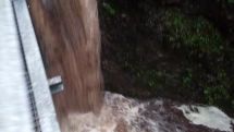 Rozvodnený Biely potok