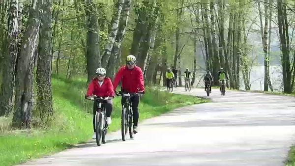 JAZDÍTE NA BICYKLI? POSIELAJTE VIDEÁ ZO SLOVENSKÝCH CYKLOTRÁS