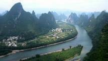 Najkrajšie scenérie Číny – Yangshuo