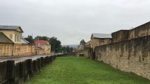 Hradby mesta Levoča.