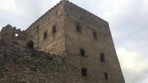 Hradná kaplnka svätého Michala - hrad Ľubovňa