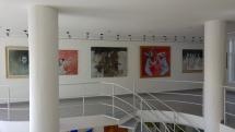 Výstava MaBe - Druhá strana 2