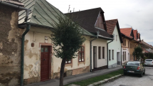 Stará Levoča