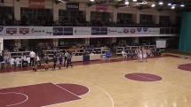MBK Ružomberok vs GAKE - úvod zápasu