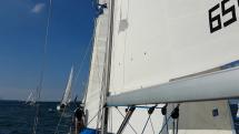 Barcolana 2017 - regata v Terstskom zálive