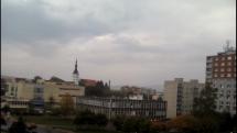 Počasie Nové Mesto nad Váhom
