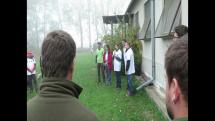 V Zemianskej Olči sa do hromadného sadenia stromov zapojilo 75 subjektov