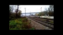 Stavba zeleznice