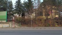 Zastávka v okolí - Žilina, Saleziánska