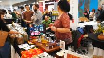 Festival Kávy Čaju a Čokolády BoryMall