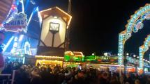 Vánoční trhy v Londýně 3