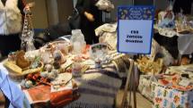 Úrad Prešovského samosprávneho kraja na sviatok svätého Mukuláša ožil vianočným bazárom a trhmi