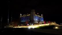 Vianoce na Bratislavskom hrade 2017