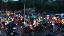 Doprava v Ho Chi Minhovom meste