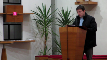 Inštalácia relikvií bl. Titusa Zemana v kostole v Žiline u saleziánov