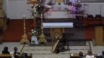 Slávnostný koncert v Kláštore svätého Stanislava  v Podolínci