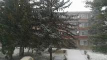 Počasie na Kysuciach