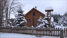 Zima v Novohradských horách 2