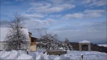 Zima v Novohradských horách 3