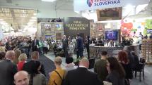 Veľtrhy Slovakiatour a Danubius Gastro Bratislava 2018