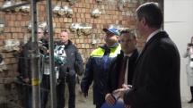 Bratislava: Rekonštrukcia podchodu na Trnavskom mýte podľa harmonogramu