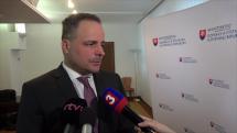 Doprava: Minister Á. Érsek rozširuje spoluprácu s predsedami VÚC