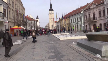 Pravé Trnavské Fašiangy 2018