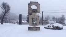Aktívne sneženie