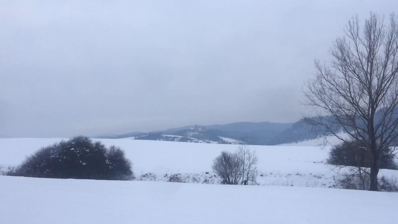 Počasie v okoli Starej Ľubovni