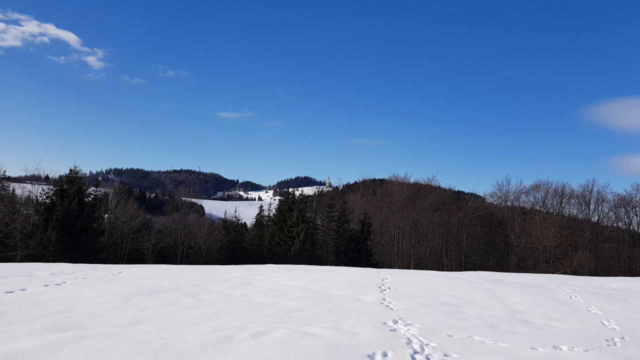 Horehronská zima