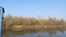 Majestátna rieka - Morava, Vysoká pri Morave