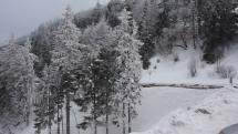 Zima na Čertovici