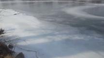 Zamrznutý Váh