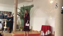 Odovzdávanie Oscarov v Sečovciach