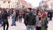 Za slušné Slovensko sa pripojila aj Trnava