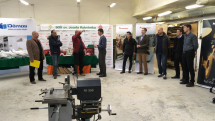 Skills Slovakia – Mladý stolár 2018