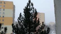 Ruská zima v Košiciach č.2