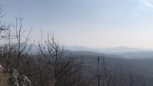 Malé Karpaty Vysoká 754 m.n.m