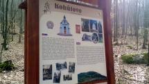 Pútnické miesto Kohútovo