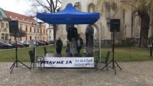 Skalica za slušne slovensko