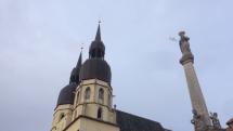 Bazilika Svätého Mikuláša Trnava