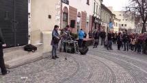 Za slušné Slovensko - Trnava