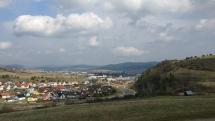 Pocasie Nova Lubovna