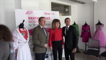 Začína sa 13. ročník Bratislavských módnych dní