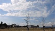 okolie popradského letiska aj s Tatrami