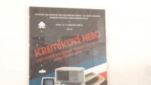 Jedinečná výstava starých počítačov